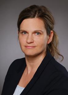 Frau Schumann
